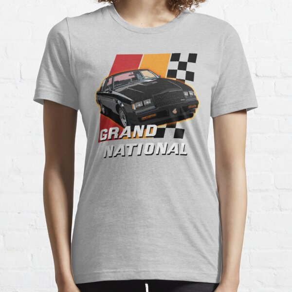 Buick Grand National Essential T-Shirt