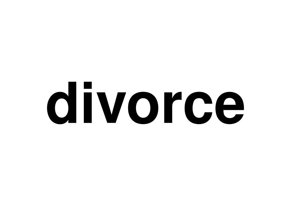divorce by ninov94