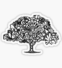 TreeofLife Sticker