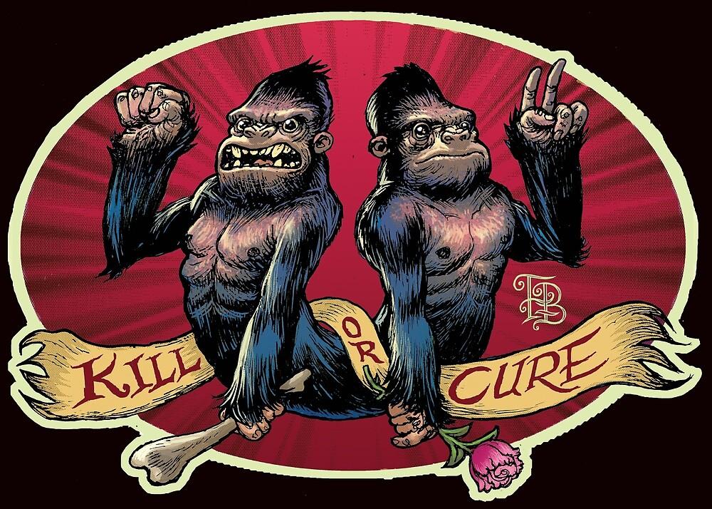 Kill Or Cure by marxtafford70