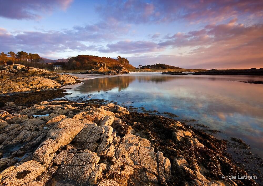 Scotland: West Coast Retreat by Angie Latham