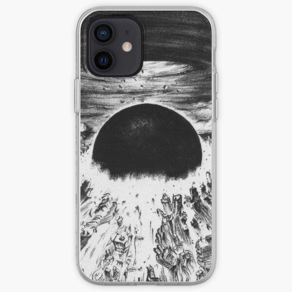 La destruction de Neo-Tokyo Coque souple iPhone