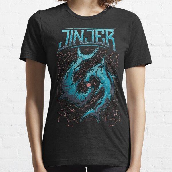 metalcore jinjer Essential T-Shirt