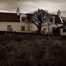 Kearney House by Chris Cardwell