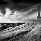 Lilleshall Monument by Paul Whittingham