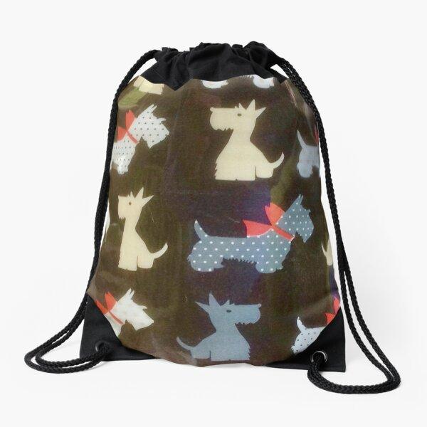 """Doggy Bag"" Drawstring Bag"