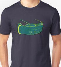 Retro Front End T-Shirt