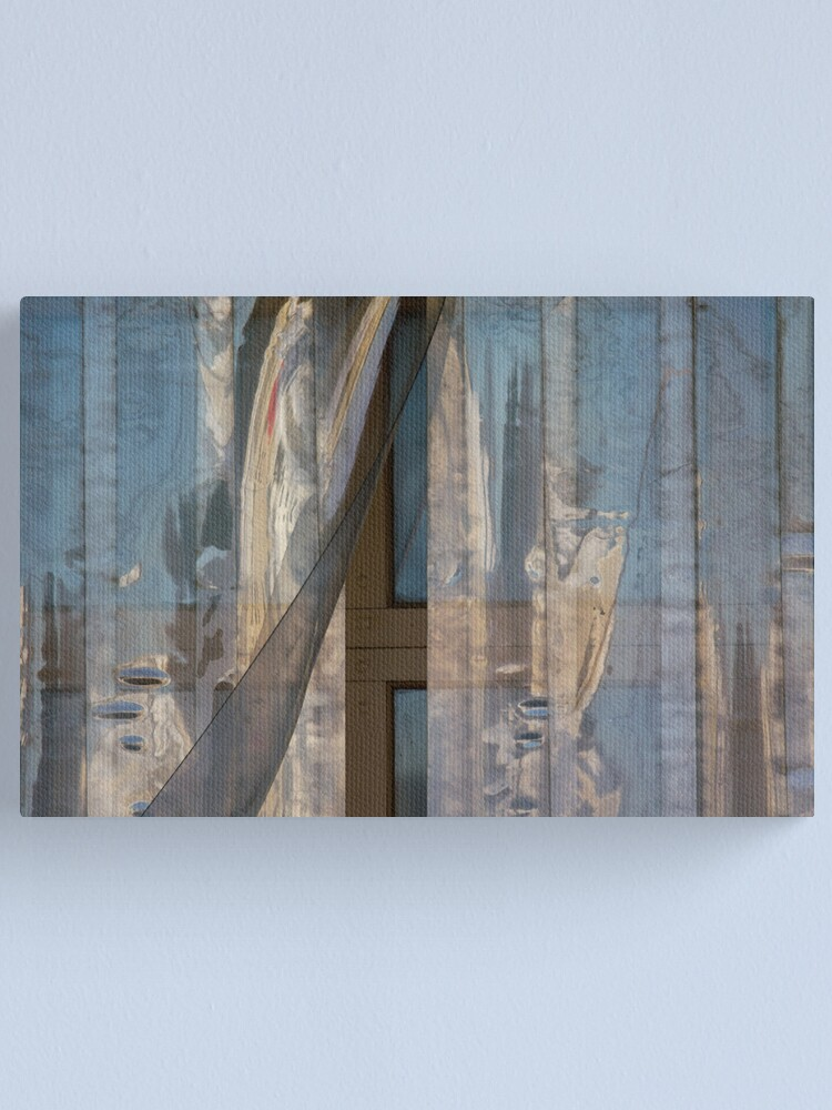 Alternate view of Opening Canvas Print
