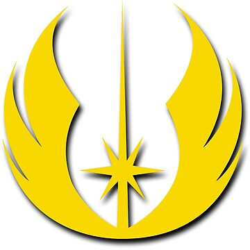 Jedi Order by wmbdesign