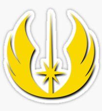 Jedi Order Sticker