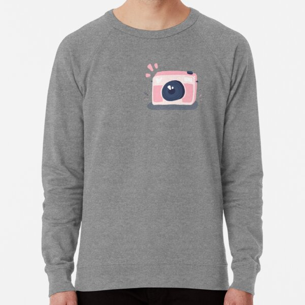 SNAP! Lightweight Sweatshirt