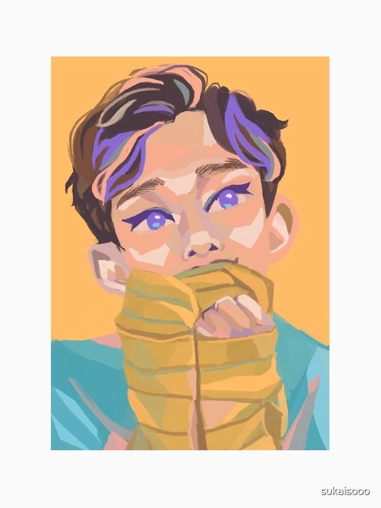 Chen Lucky one  de sukaisooo