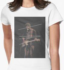 Holland Tunnel Guitarist T-Shirt