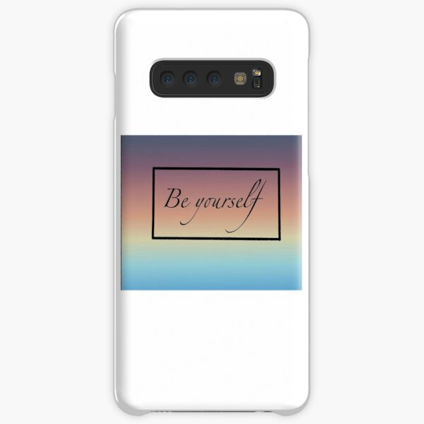 Quotes Wallpaper Cases For Samsung Galaxy Redbubble