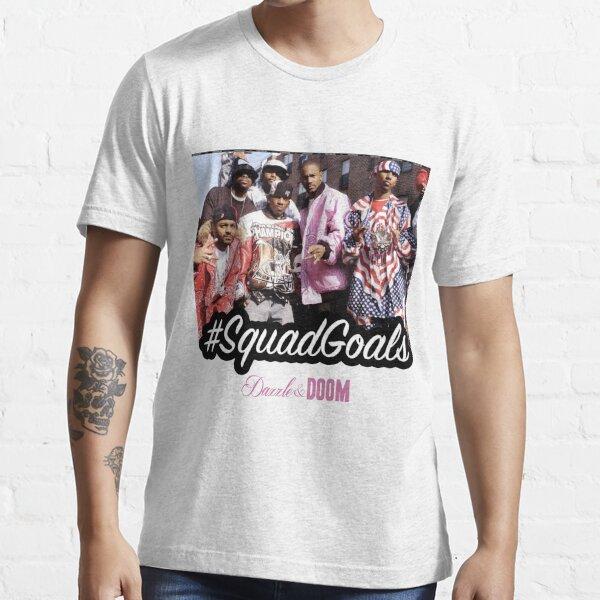 Cardinal Paisley All Over Print T Shirt Urban Mens Fresh Streetweat