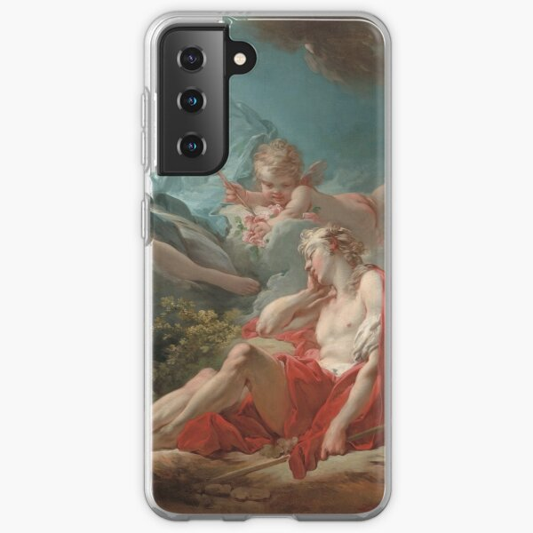 Diana and Endymion Samsung Galaxy Soft Case