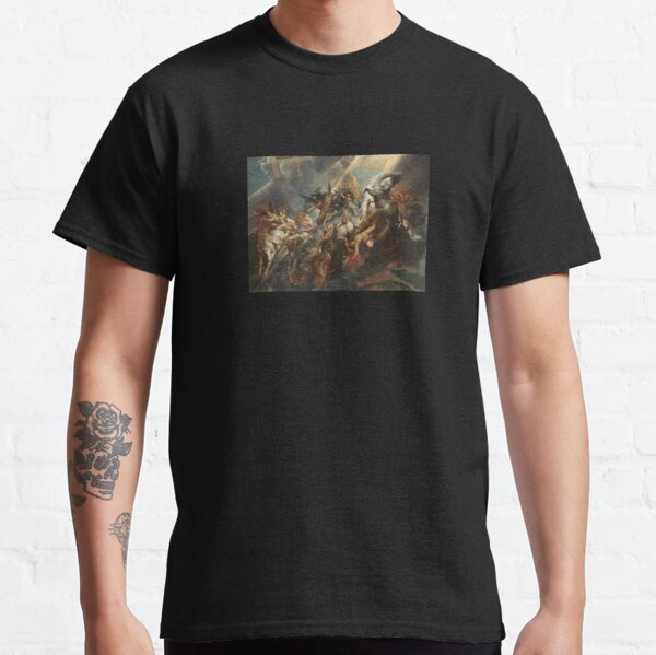 The Fall of Phaeton Classic T-Shirt