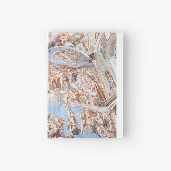 Sistine Chapel Hardcover Journal