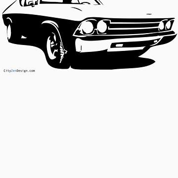 Chevelle by CityZenDesign