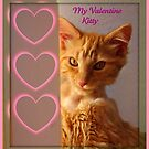 My Valentine Kitty by Angie O'Connor