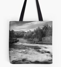 THE MIGHTY PENOBSCOT Tote Bag