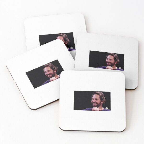 Look at us Coasters (Set of 4)