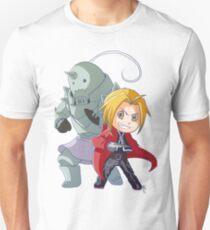 Ed and Al Unisex T-Shirt