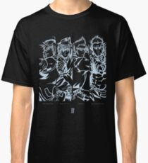 FINAL FANTASY XV ~ CAST Classic T-Shirt