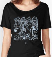 FINAL FANTASY XV ~ CAST Women's Relaxed Fit T-Shirt