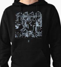 FINAL FANTASY XV ~ CAST Pullover Hoodie