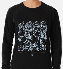 FINAL FANTASY XV ~ CAST Lightweight Sweatshirt