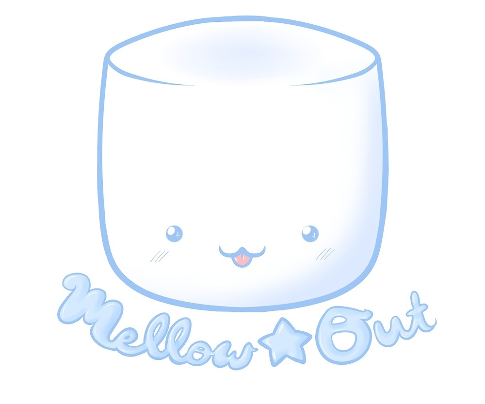 Mellow★Out by MarshmallowMuse