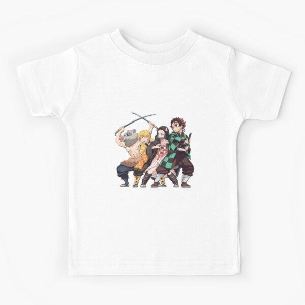Demon slayer: Kimetsu No Yaiba Kids T-Shirt