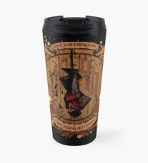 The Hanged Man Travel Mug