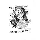 Dizzy Izzy by Izzy Sneed