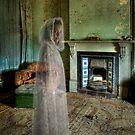 The Visitation by Ian English