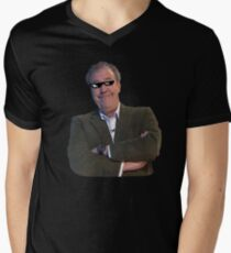 Jeremy Clarkson Deal with It T-Shirt