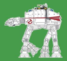 Ghostbusters AT-AT-co1 T-Shirt