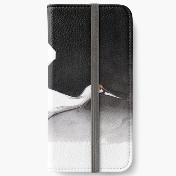 Angular iPhone Wallet