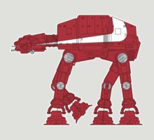 Starsky & Hutch AT-AT