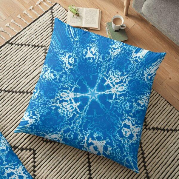 Vivo Principo - Glacies 6 Floor Pillow