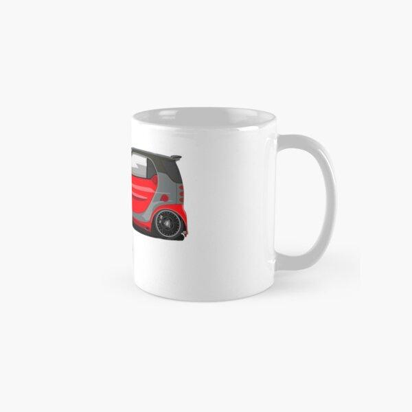 Smart Collection Classic Mug