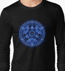 Human Transmutation Circle Long Sleeve T-Shirt