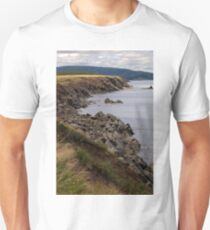 Cliffs of Cape Breton Island T-Shirt
