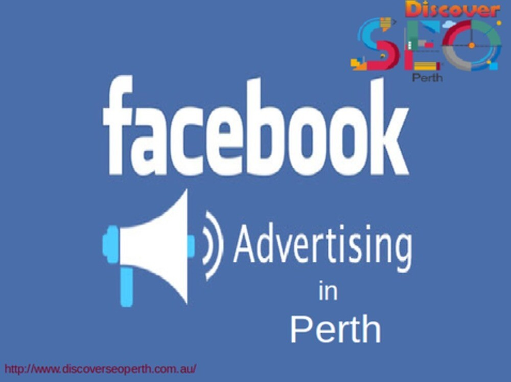 facebook advertising in Perth by DiscoverPerth