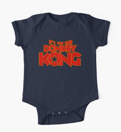 It's on like Kong! Kids Clothes