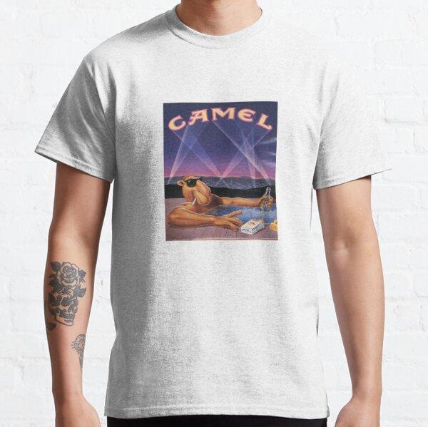Joe CAMEL Camiseta clásica