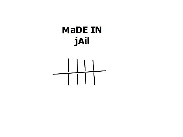 Made in jail by Alessiadm