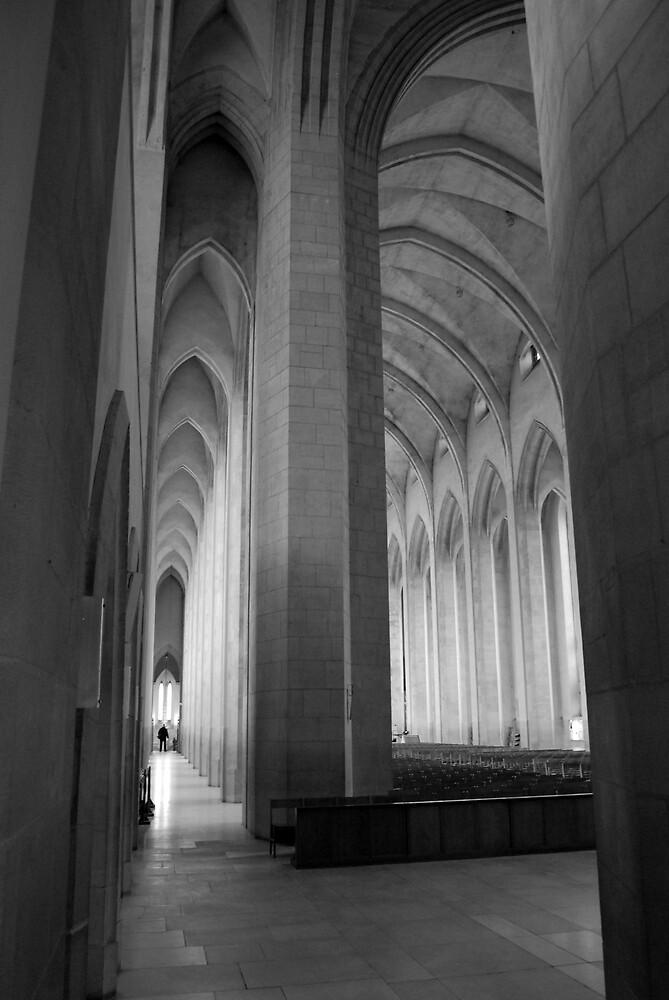 archways by purpleminx