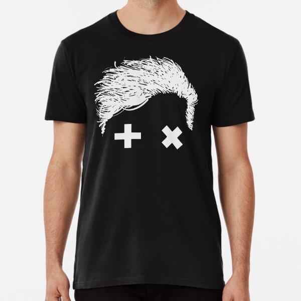 Martin Garrix Camiseta premium